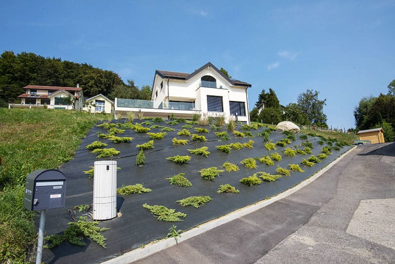 Bollini - Bâtiment - Villars Burquin