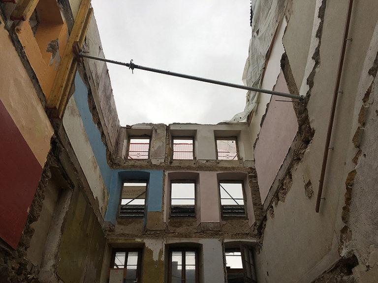 Bollini - Rénovation - Lee groos transformation